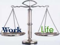 Work-Life Balance is a Myth that Adds Stress