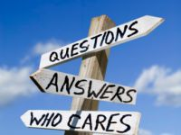 Answers to YOUR Real Estate Questions